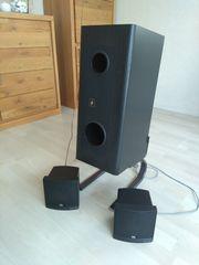 JBL Lautsprecherboxen