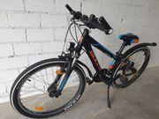 Fahrrad BULLS 24Zoll