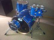 DW Collectors Drum Set incl