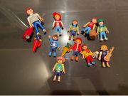 Playmobil Klassenfahrt
