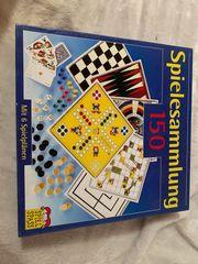 Spielesammlung 150