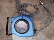 Luftdruck Schlauchrolle Zubehör