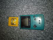 Game Boy color plus Spiel