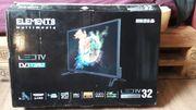 32 HD TV Fernseher