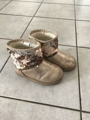 Mädchen Winter Schuhe