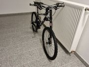 MTB cannondale fully