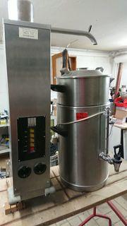 Bonamat B10 Rundfilterkaffeemaschine