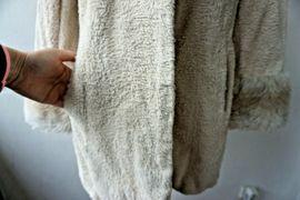 Fake Fur Mantel Gr 36: Kleinanzeigen aus Sinzheim - Rubrik Leder-/Pelzbekleidung, Damen und Herren