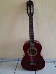 Ortega Kindergitarre Linkshänder 3 4