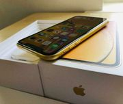 iPhone XR gelb
