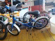 Verkaufe Pucky Fahrrad