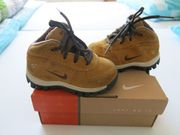 Babyschuhe Nike Litlle Yucan WS