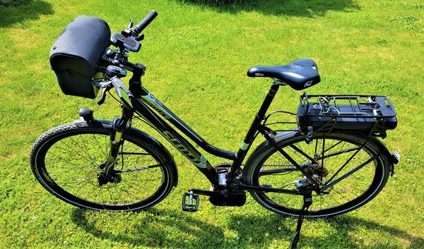 E-Bike Radel Scott E-Sportster S