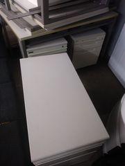 3 x Rollcontainer zu verkaufen