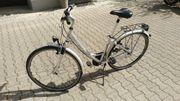 Stern Alu-Damenrad zu verkaufen