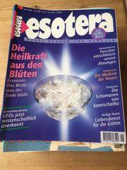 23 Esotera Zeitschriften