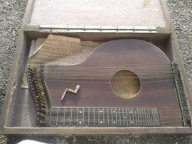 Streich- und Zupfinstrumente - WIENER ZITHER ORGINAL