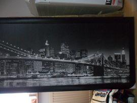 Bild von Brücke ca 176x64cm: Kleinanzeigen aus Uhingen - Rubrik Kunst, Gemälde, Plastik