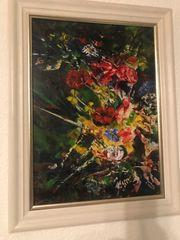 Öl - Gemälde