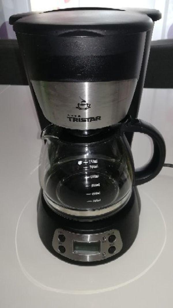 Kaffeemaschine 750ml Volumen