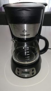 Kaffeemaschine 750ml Volumen