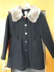 Mantel Mädchen