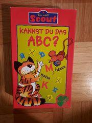 Lernspiel von Scout Kannst Du