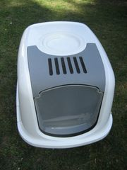 große Katzentoilette Hunde-Toilette Toilette für