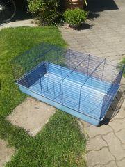 Hasen oder Meerschweinchen Käfig