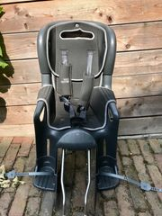 Römer Britax Fahrradsitz inkl Halterung