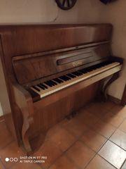 Klavier von ca 1930