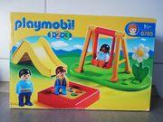 Playmobil 123 Spielplatz