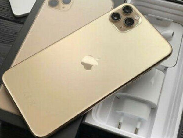NEU iphone 11 pro max
