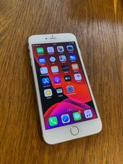 iPhone 6S Plus weiß