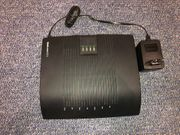Tiptel com 811 ISDN Telefonanlage