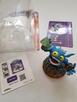 Nintendo Sonstiges - SKYLANDERS Giants - Pop Fizz
