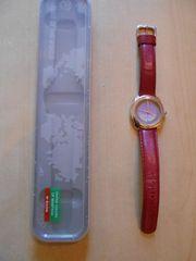 Benetton Uhr by Bulova Batterie