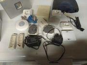 Elektro Reste Teile