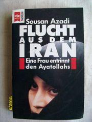Flucht aus dem Iran - Sousan