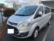 Ford Tourneo Custom 2 2