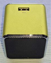 MusicMan Mini Soundstation MP3 Player
