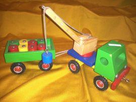 Holzspielzeug - Holzspielzeug