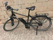E-Bike Panther TE-9H Herren 28