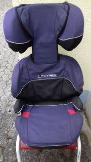 Cybex Solution Autositz für Kinder