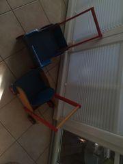 2 Haba Lauflernwagen Holz