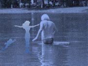 Wassermann sucht Meerjungfrau