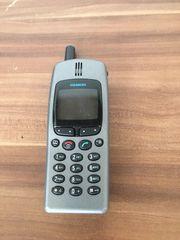 SIEMENS mobil Mobiltelefon S25 Sammlerstück