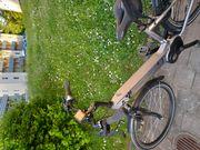 E bike von Fischer