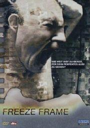 Freeze Frame Steelbook DVD Thriller