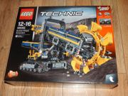 LEGO Technic 42055 Schaufelradbagger NEU